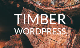 Timber - WordPress Theme
