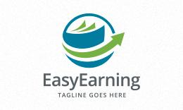 Direct Earning Logo