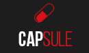 CAPSULE - One Page Bootstrap Medical Template
