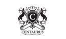 Centaurus - Crest Logo