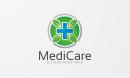 Medicare - Cross Logo