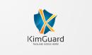 Kim Guard - Letter K Logo