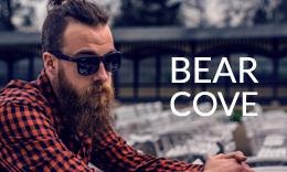 Bearcove - Clean Retina WordPress Theme for Blogs