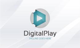 Digital Play Logo