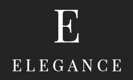 Elegance - WordPress Blog Theme