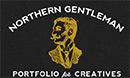 Northern Gentleman - Vintage Portfolio Wordpress Theme