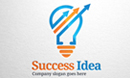 Bulb Graph Logo
