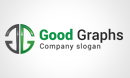 Good Graphs/G Letter Logo