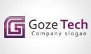 Goze Tech/G Letter Logo