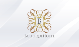 Boutique - B Crests Logo