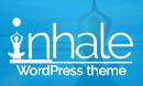 Inhale - WordPress Theme On Yoga, Health & Fitness