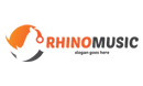 Rhino Music Logo