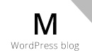 Madison - Worpdress Blog Theme