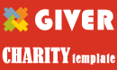 Giver - HTML5 Charity Responsive Template