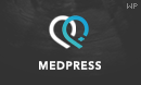 MedPress - Premium Medical and Healthcare WordPress Theme