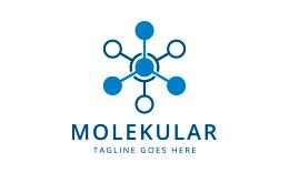 Molekular Logo