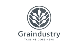 Grain Industry Logo