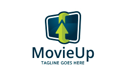 Movie Up Logo