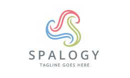 Spalogy Logo