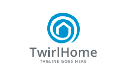 Twirl Home Logo