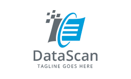 Data Scan Logo