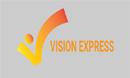 Vision Express Logo Template