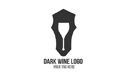 Dark Wine Logo