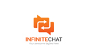 Infinite Chat Logo