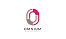 Omnium Letter O Logo