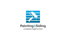 Painting and Siding Logo
