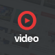 Video - A Video WordPress Theme
