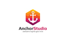 Anchor Studio Logo