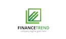 Finance Trend Logo