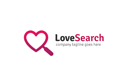 Love Search Logo