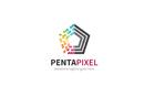 Penta Pixel Logo