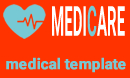 MediCare - Medical Health HTML5 Template