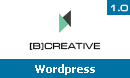 Bcreative - WordPress Creative Theme