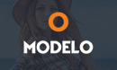 Modelo Fashion WordPress Theme