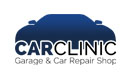 Carclinic Car Repair WordPress Theme