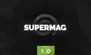 Super Mag - Magazine WordPress Theme