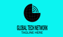 Global Tech Network Logo