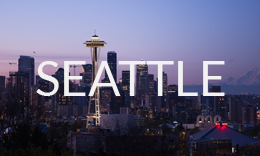 Seattle - Multipurpose WordPress Theme with WooCommerce