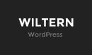 Wiltern - WordPress Portfolio & Blog Theme