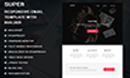 Super - Responsive Email Template
