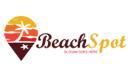 Beach Spot Logo