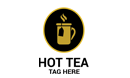 Hot Tea Logo