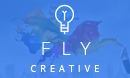 FlyCreative - One Page HTML Template