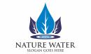 Nature Water Logo