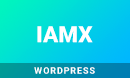 IAMX - Resume WordPress Theme