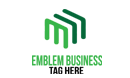 Emblem Business Logo